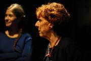 Léopoldine Hummel et Marie Redonnet