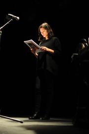 Lecture par Julia Kerninon